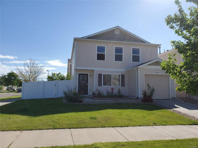 18607 E 46th Place, Denver, CO 80249 (#8856822) :: Relevate | Denver