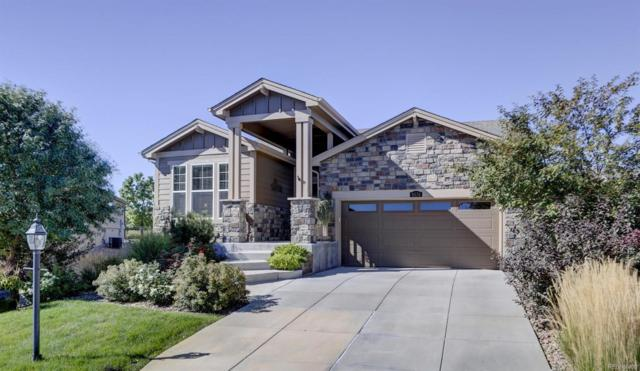8574 E 148th Circle, Thornton, CO 80602 (#8856942) :: Wisdom Real Estate