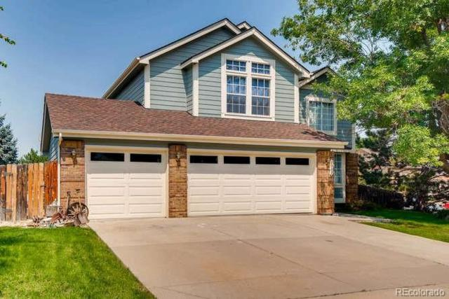 2503 W 109th Avenue, Westminster, CO 80234 (#8857440) :: Sellstate Realty Pros