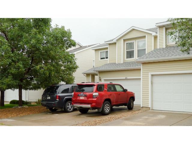 286 Ponderosa Place, Fort Lupton, CO 80621 (MLS #8857543) :: 8z Real Estate