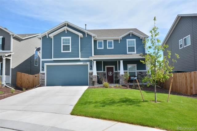 8266 Sprague Way, Colorado Springs, CO 80908 (MLS #8857545) :: 8z Real Estate
