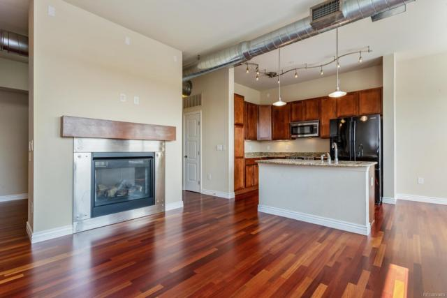 10111 Inverness Main Street #229, Englewood, CO 80112 (#8857857) :: The Peak Properties Group