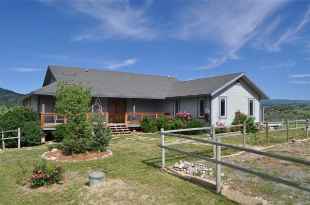 44080 County Road 46B, Steamboat Springs, CO 80487 (#8857930) :: Wisdom Real Estate