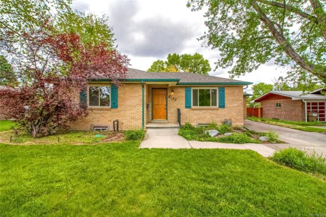 8133 W 18th Avenue, Lakewood, CO 80214 (#8858110) :: The Heyl Group at Keller Williams