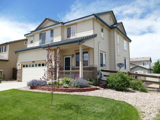 10095 Crystal Circle, Commerce City, CO 80022 (MLS #8858156) :: 8z Real Estate