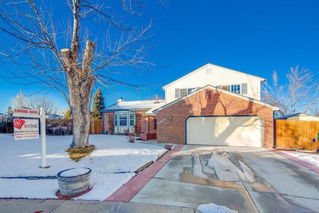 9771 W Fremont Place, Littleton, CO 80128 (MLS #8858178) :: Bliss Realty Group