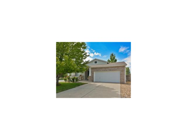 1363 Mcclure Drive, Longmont, CO 80504 (MLS #8858247) :: 8z Real Estate