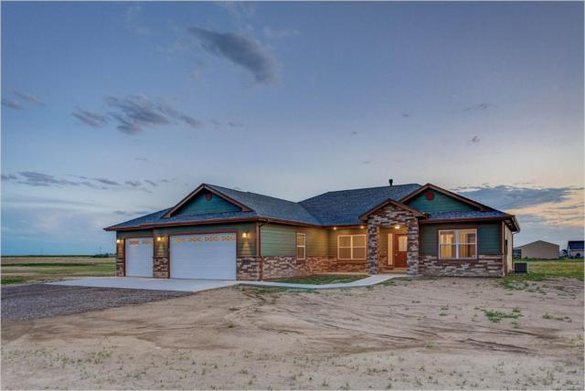 831 Arrowhead Street, Strasburg, CO 80136 (#8858588) :: Bring Home Denver