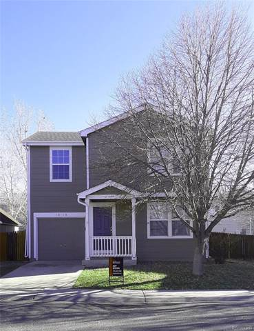 10118 Grape Court, Thornton, CO 80229 (#8858760) :: The Heyl Group at Keller Williams