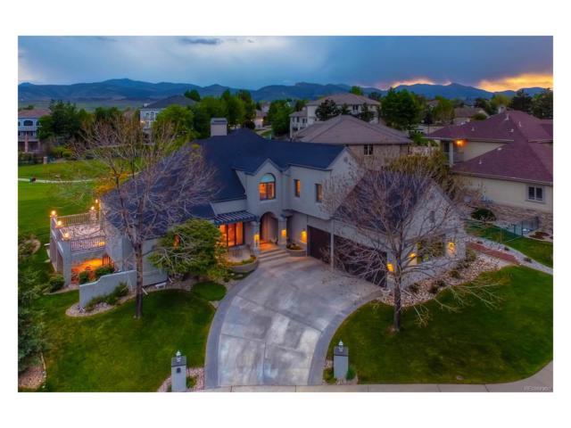7081 Salvia Street, Arvada, CO 80007 (MLS #8858883) :: 8z Real Estate