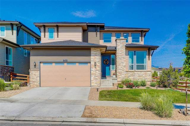 9493 Kendrick Way, Arvada, CO 80007 (#8858941) :: Finch & Gable Real Estate Co.