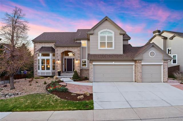 10032 Stratford Lane, Highlands Ranch, CO 80126 (#8859628) :: The Griffith Home Team