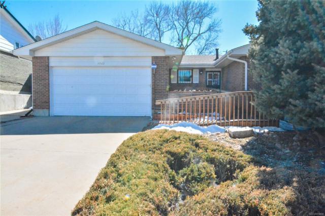 14522 E 12th Avenue, Aurora, CO 80011 (MLS #8859851) :: 8z Real Estate