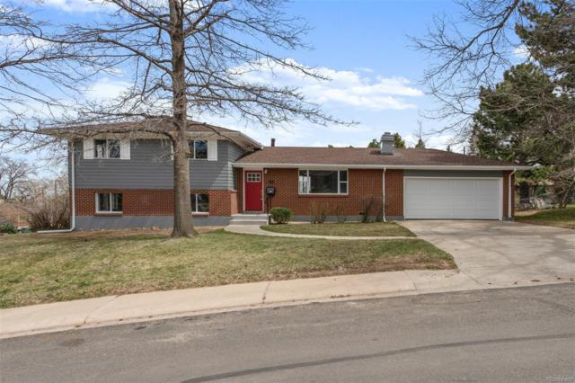 310 Norton Street, Boulder, CO 80305 (#8859875) :: The Heyl Group at Keller Williams