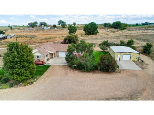 7512 County Road 26, Longmont, CO 80504 (#8859984) :: The Healey Group