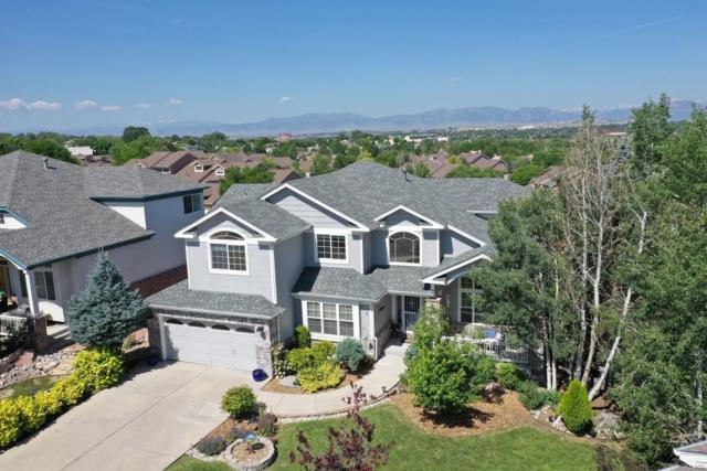 11373 Grove Street, Westminster, CO 80031 (#8860542) :: The Galo Garrido Group