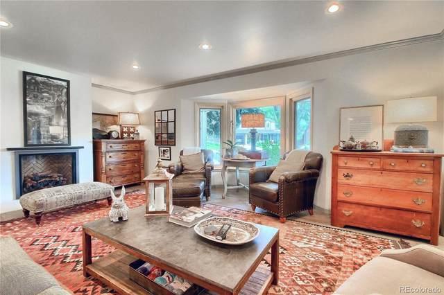 6979 E Fremont Avenue, Centennial, CO 80112 (#8860668) :: Compass Colorado Realty