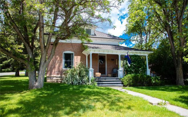 687 Garfield Street, Meeker, CO 81641 (#8861222) :: HomePopper