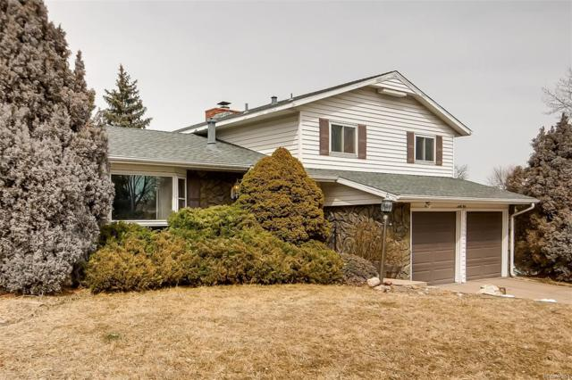 15097 E Security Place, Aurora, CO 80011 (MLS #8861471) :: Kittle Real Estate