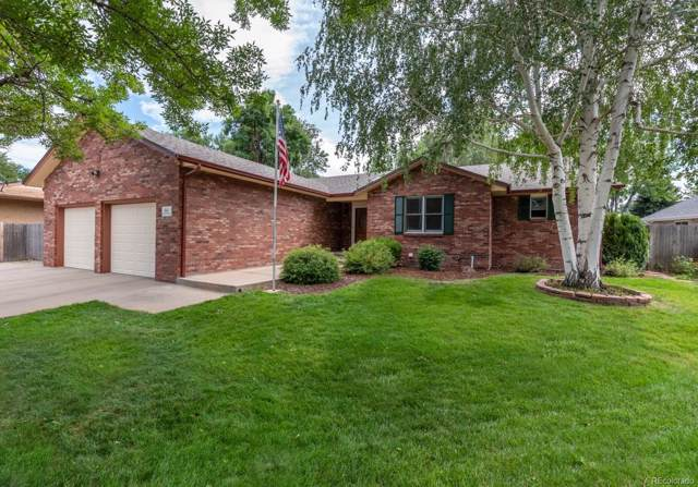 444 Sherilynn Circle, Firestone, CO 80520 (#8862904) :: HomePopper