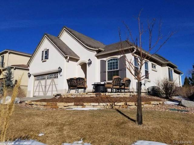 2933 Cathedral Park View, Colorado Springs, CO 80904 (MLS #8863062) :: 8z Real Estate