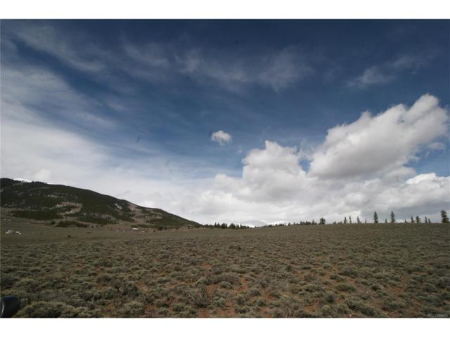 Prcl 11 Trct 9, Twin Lakes, CO 81251 (MLS #8863456) :: 8z Real Estate