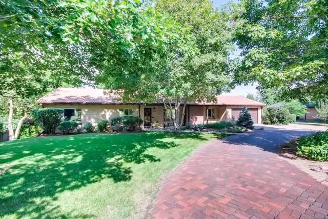 4135 Dover Street, Wheat Ridge, CO 80033 (MLS #8863685) :: 8z Real Estate