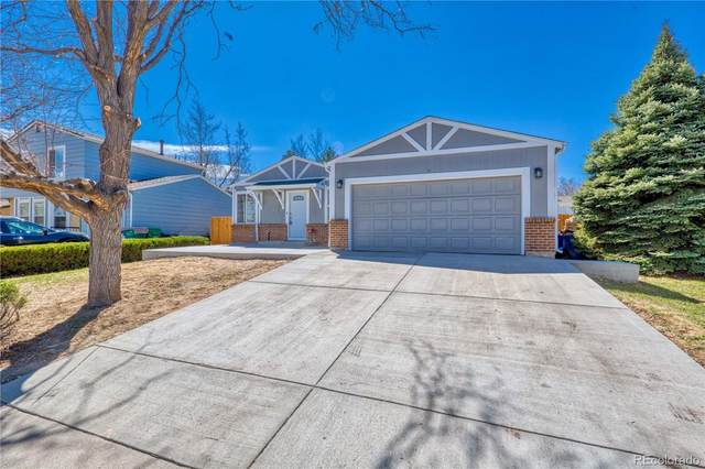 17012 E Wagontrail Parkway, Aurora, CO 80015 (#8864344) :: Colorado Home Finder Realty