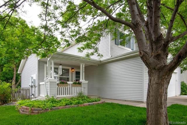 950 Wolf Creek Drive, Longmont, CO 80504 (#8864348) :: Wisdom Real Estate