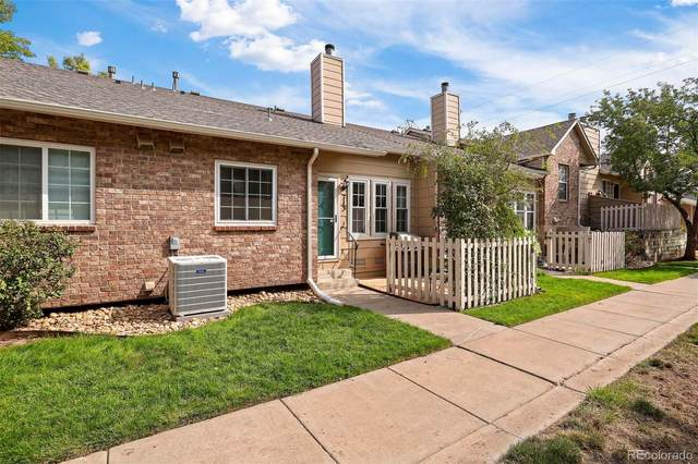 713 S Depew Street, Lakewood, CO 80226 (#8864399) :: Compass Colorado Realty