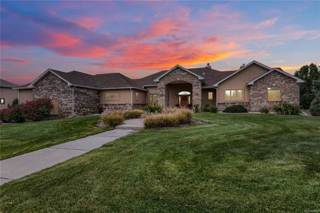 3975 Roaring Fork Drive, Loveland, CO 80538 (#8864639) :: The Griffith Home Team