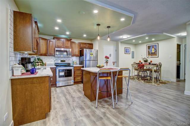 645 S Alton Way 4B, Denver, CO 80247 (#8864660) :: iHomes Colorado