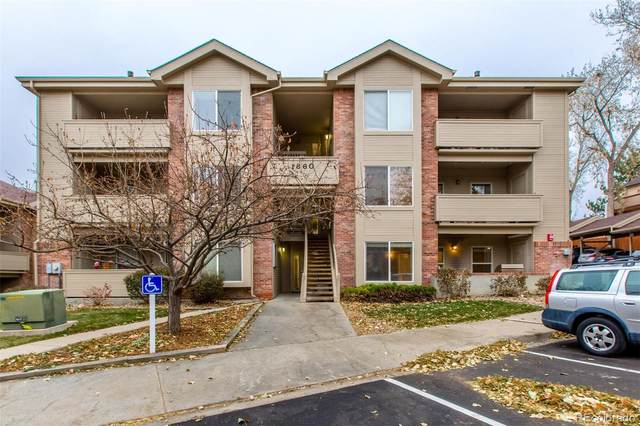 1860 W Centennial Drive #102, Louisville, CO 80027 (#8864924) :: Berkshire Hathaway HomeServices Innovative Real Estate
