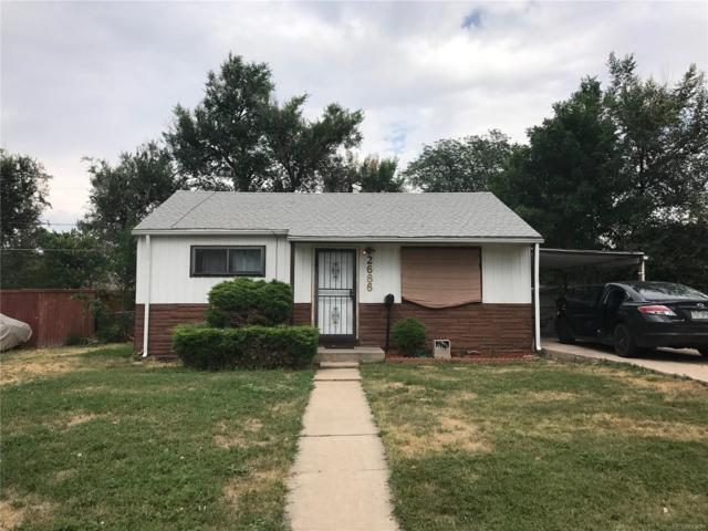 2686 S Grove Street, Denver, CO 80219 (MLS #8864952) :: 8z Real Estate