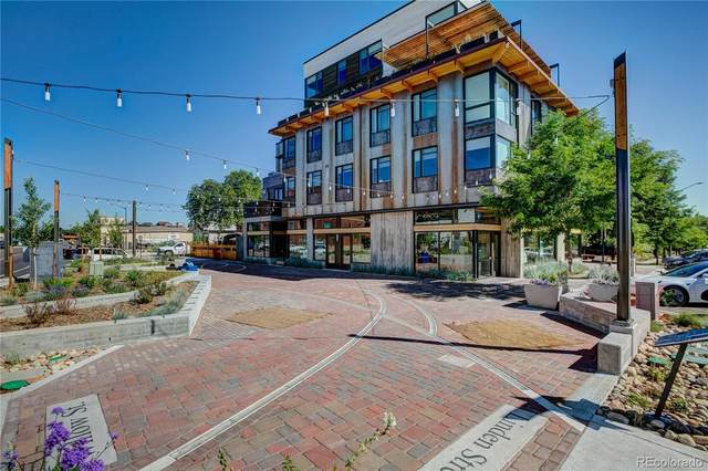 401 Linden Street 3-234, Fort Collins, CO 80524 (#8865517) :: The Healey Group