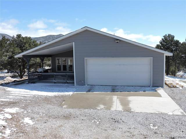 6400 County Road 106D, Salida, CO 81201 (#8865530) :: The Harling Team @ HomeSmart