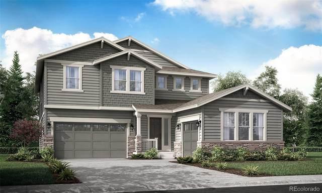 12867 Lake Port Street, Firestone, CO 80504 (MLS #8865565) :: Wheelhouse Realty