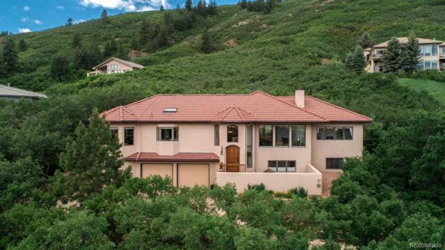 10572 Harebell Run, Littleton, CO 80125 (#8865728) :: Wisdom Real Estate