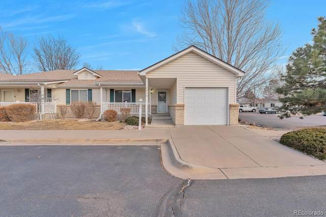 2218 S Iola Street, Aurora, CO 80014 (#8866033) :: Realty ONE Group Five Star