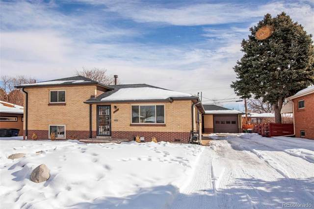 2008 S Winona Court, Denver, CO 80219 (#8866081) :: The Heyl Group at Keller Williams