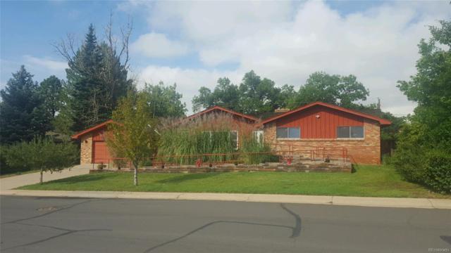 1133 Eagle Road, Broomfield, CO 80020 (#8866247) :: The HomeSmiths Team - Keller Williams