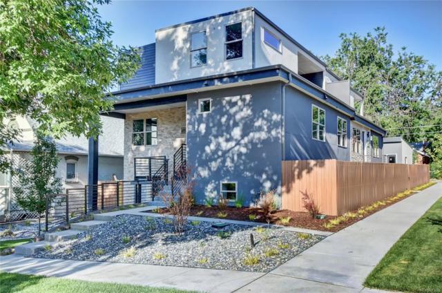 2995 N Osceola Street, Denver, CO 80212 (#8866402) :: The Dixon Group
