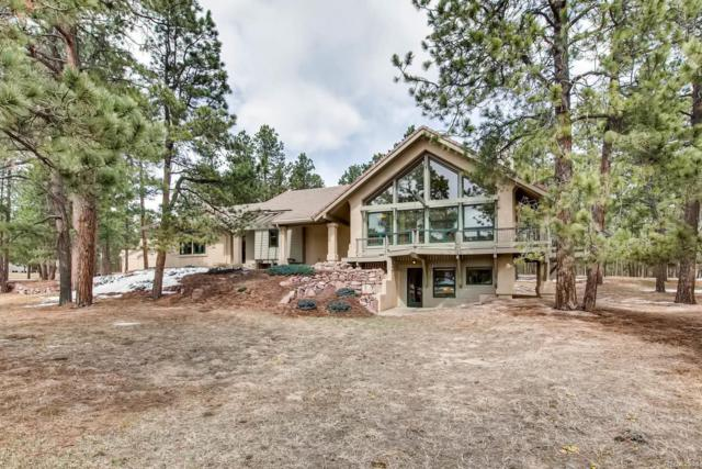 750 W Caspian Court, Monument, CO 80132 (#8866535) :: The Peak Properties Group