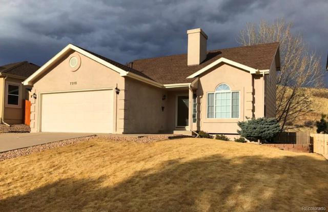 7315 Julynn Road, Colorado Springs, CO 80919 (MLS #8866590) :: 8z Real Estate