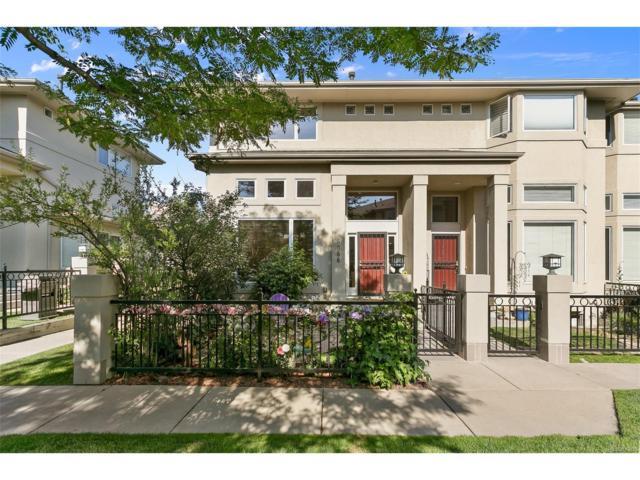 5066 E Cherry Creek South Drive, Denver, CO 80246 (MLS #8866595) :: 8z Real Estate