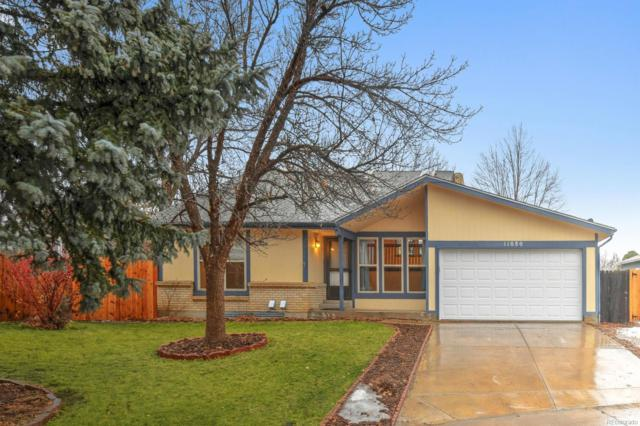 11080 Trojan Court, Westminster, CO 80031 (MLS #8866728) :: 8z Real Estate