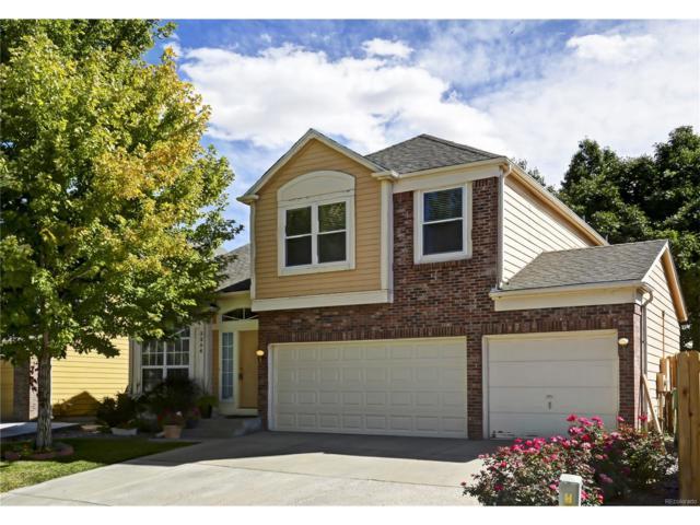 3256 S Bahama Street, Aurora, CO 80013 (MLS #8866844) :: 8z Real Estate