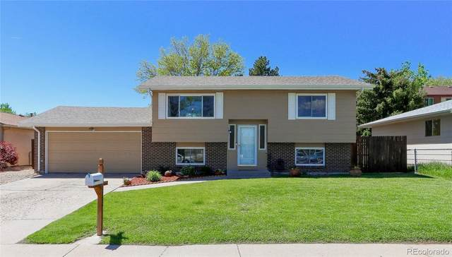 2902 W Harp Court, Greeley, CO 80634 (MLS #8867306) :: 8z Real Estate