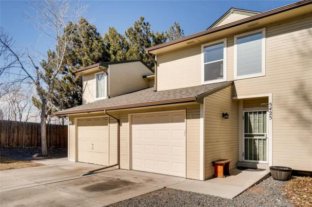 5425 W 16th Avenue, Lakewood, CO 80214 (#8867355) :: Wisdom Real Estate