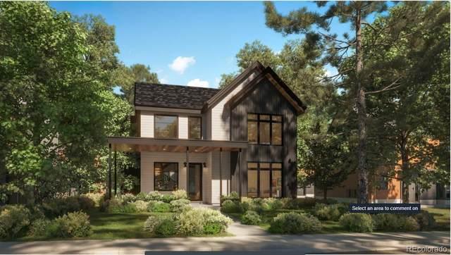 1061 Leyden Street, Denver, CO 80220 (#8867409) :: The Colorado Foothills Team | Berkshire Hathaway Elevated Living Real Estate